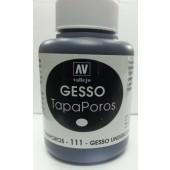 GESSO TAPAPOROS 85ml