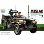JEEP M151A2 LANZA MISILES E1/35