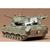 GEPARD FLAKPANZER ALEMANIA OCCIDENTAL E1/35