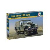 LAND ROVER 109´ LWB E1/35