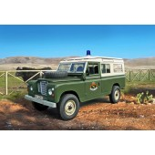 LAND ROVER SERIES III 109 ``Guardia Civil`` E1/35
