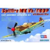 SPITFIRE MKVB/TROP E1/72