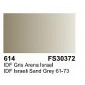 IMPRIMACIÓN IDF GRIS ARENA ISRAELÍ 61-73 -17ml