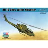 HELICOPTERO AH-1S COBRA ATTACK E1/72