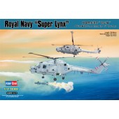 HELICOPTERO ROYAL NAVY ``SUPER LYNX`` E1/72