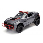 LETTY´S RALLY FIGHTER FAST & FURIOUS E1/24