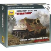 GERMAN HEAVY ASSAULT GUN ``STURMTIGER`` E1/100