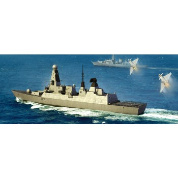 HMS T-45  DESTROYER E1/350