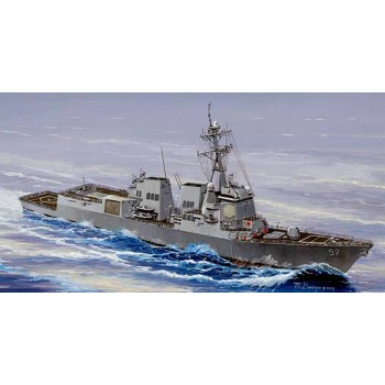 USS MOMJSEN DDG-92
