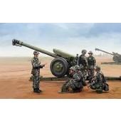 PLA PL96 122mm HOWITZER E1/35