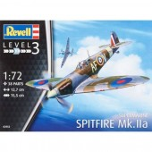 SPITFIRE Mk.IIa E1/72