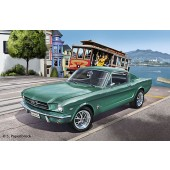 FORD MUSTANG 2+2 FASTBACK E1/24