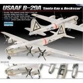 USAAF B-29A ``Enola Gay & Bocks car`` E1/72
