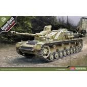 GERMAN STUG IV SD.KFZ.167 E1/35