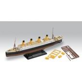RMS TITANIC CENTENARY ANNIVERSARY E1/700