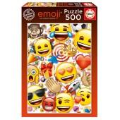 EMOJI 500 PIEZAS