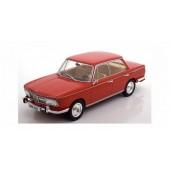 BMW 2000 1966 E1/18 GRANATE
