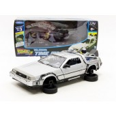 De LOREAN II - REGRESO AL FUTURO II E1/24 VERSION VOLADORA