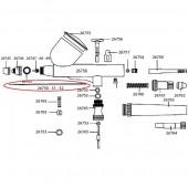 Aguja 0,2mm D-102 (26020-26021)