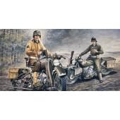 U.S. MOTORCYCLES E1/35