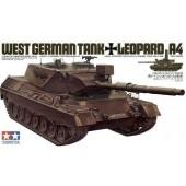 WEST GERMAN LEOPARD A4 E1/35