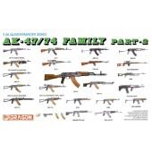 AK-47/74 FAMILY PART 2 E1/35