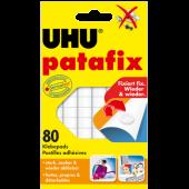 UHU PATAFIX (masilla adhesiva) 80 pastillas