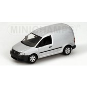 VW CADDY E1/43 PLATA