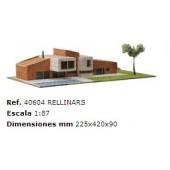 KIT DE CONSTRUCCION RELINARS E1/87