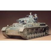 TANQUE ALEMAN PANZER KAMPFWAGEN VI Ausf.d E1/35