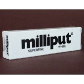 MASILLA EXPOSICA MILLIPUT BLANCA-SUPERFINA