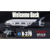 X-37B ORBITAL TEST VEHICLE E1/72