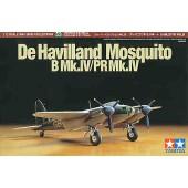 De HAVLLAND MOSQUITO B Mk.IV/PR Mk.IV E1/72
