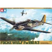 FOCKE WULF Fw190 A3 E1/48