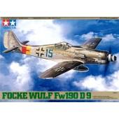 FOCKE WULF Fw190 D9 E1/48