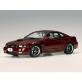 FORD MUSTANG GT GRANATE E1/18