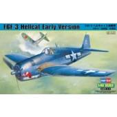 F6F-3 HELLCAT E1/48