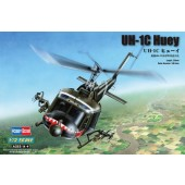 helicoptero UH-1C HUEY E1/72