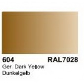 IMPRIMACIÓN GER. DARK YELLOW RAL 7028 -17ml