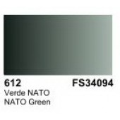 IMPRIMACIÓN VERDE OTAN FS34094 -17ml