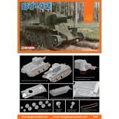 TANQUE BT-42 E1/72