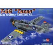 T- 6G TEXAN E1/72
