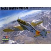 FOCKE WULF FW 190D-9 E1/48
