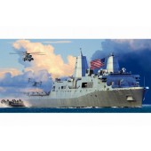 USS NEW YORK LPD-21 E1/700