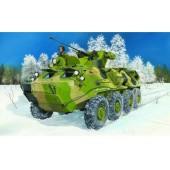 RUSSIAN BTR-60PB UPGRADED E1/35