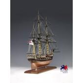 H.M.S PEGASUS 1776 E1/64