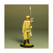 SOLDADO DE REGULARES DE MELILLA (1969) 54mm