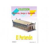 RECORTABLE EL PARTENON