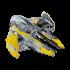STAR WARS ANAKIN´S JEDI STARFIGHTER E1/58