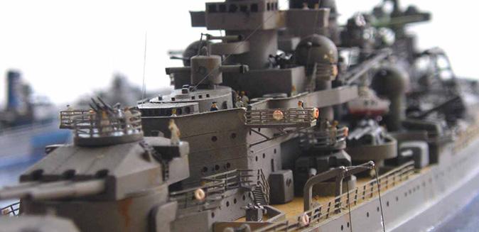Barcos militares